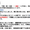 中学歴史「奈良時代のポイントまとめ」