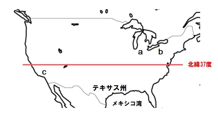 アメリカ産業地図