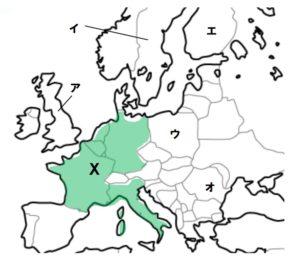 ヨーロッパ州問題
