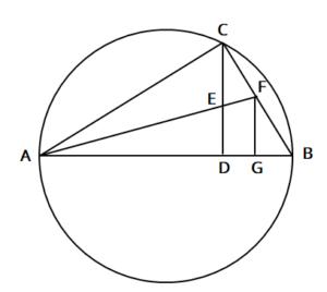 直角三角形の2方面問題
